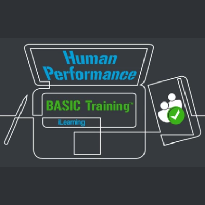 Human Performance BASIC Training™ iLearning (MULTI-PASS)